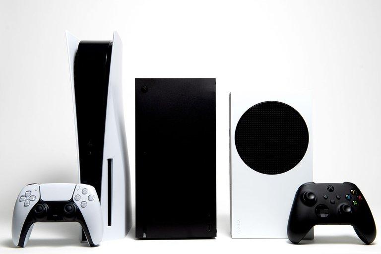 Sony y Microsoft registraron ingresos récord en sus áreas de videojuegos